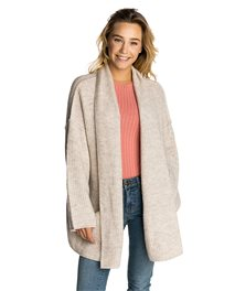 Breeze Cardigan