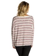 Maya Long Sleeve Tee