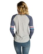 Surf Racer Long Sleeve Tee