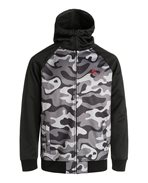 Shred Fleece