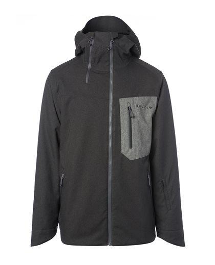 Rebound Fancy Snow Jacket