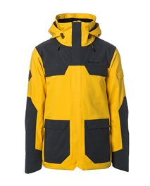 Pow Pow Snow Jacket