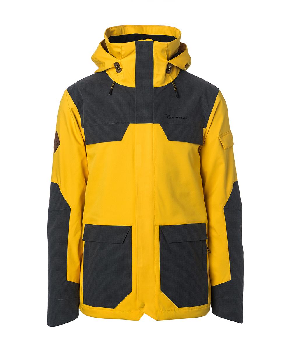 Pow Pow Snow Jacket