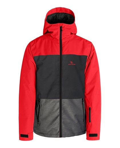Enigma Stacka Snow Jacket