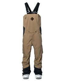 Search Bib Snow Pant