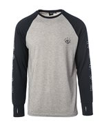 Shred Long Sleeve Tee