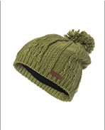 Plaity Snow Beanie