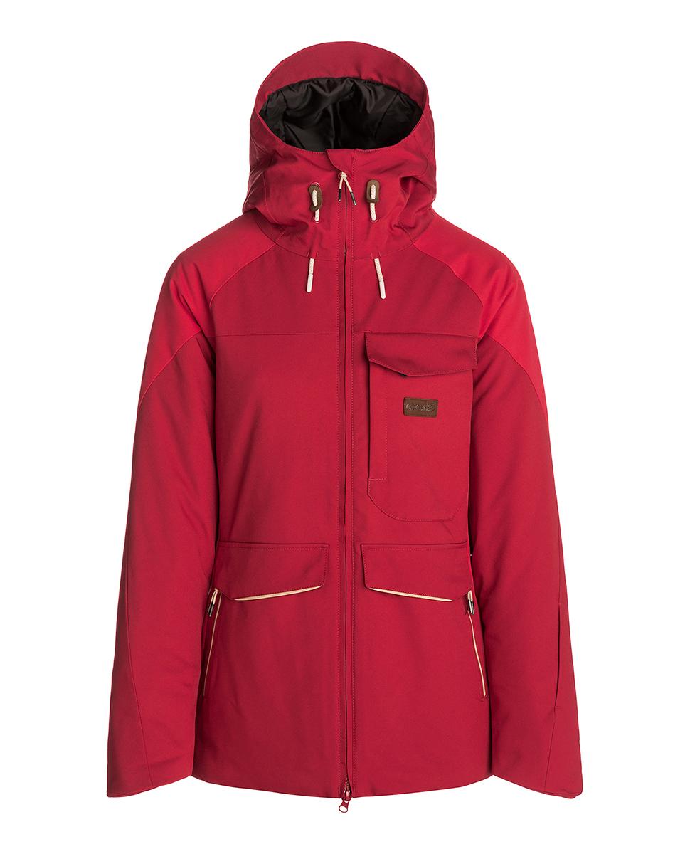 Harmony Snow Jacket
