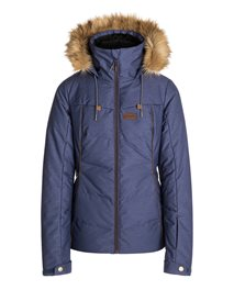 Fury Snow Jacket