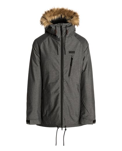 W Rcc Snow Jacket
