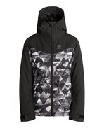 Betty Printed Snow Jacket