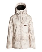 Harmony Printed Snow Jacket