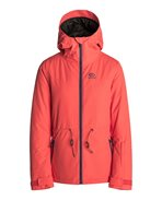 Betty Plain Snow Jacket