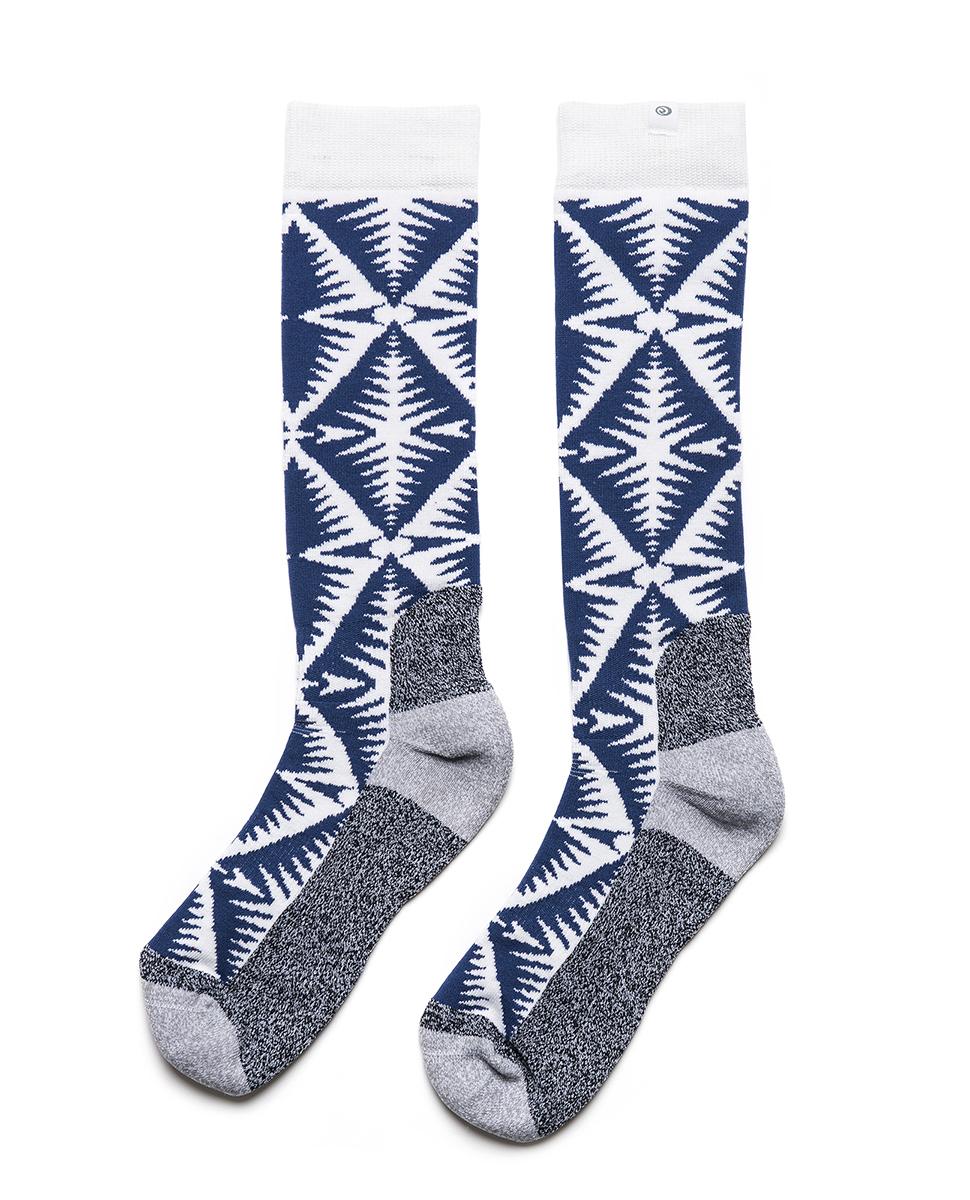 Brash W Socks
