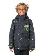Olly Printed Snow Jacket