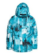 Olly Printed Snow Jacket