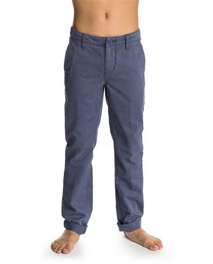 Basic Pant Chino Boy