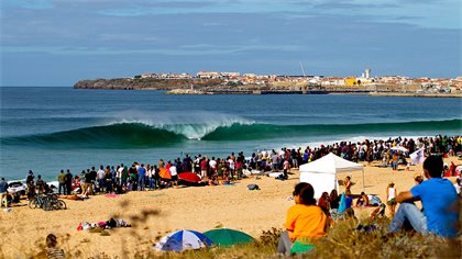 Mick Fanning Is Coming To Portugal!