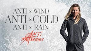 Anti-Series-GIRL