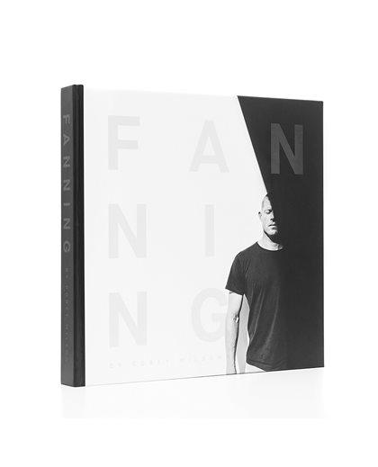 Mick Fanning x  Corey Wilson Book