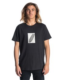 Twin Keel Short Sleeve - Tee