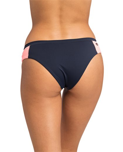 Mirage Colorblock - Cheeky Pant