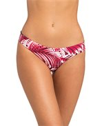 Paradise Palm Cheeky Pant