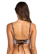 Coast To Coast Underwire B Cup Bikini Top