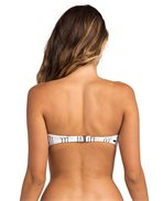Top tipo Bandeau Summer Sway