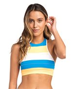 Heat Waves Crop Top