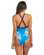 Infusion Flower One Piece