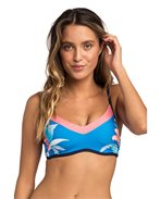 Infusion Flower Underwire D Cup
