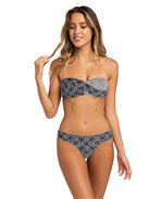 Coast To Coast - Bandeau  Set