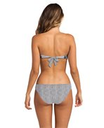 Coast To Coast Bandeau  Set