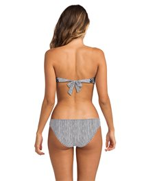 Conjunto de top tipo Bandeau Coast To Coast