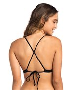 Surf Essentials Tri Cross Back