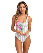Summer Sway One Piece