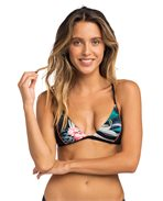 Haut de maillot triangle Mirage Cloudbreak Essentials