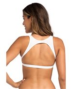 Mirage Ultimate Crop Top