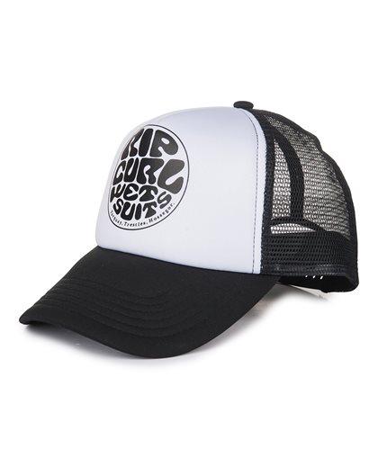 Wettie Trucka - Cap