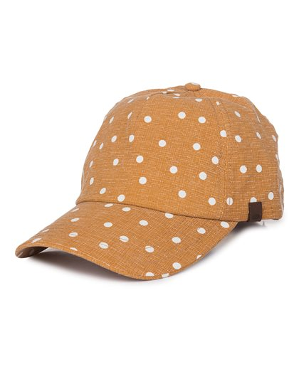 Desert Rose Adjuster - Cap