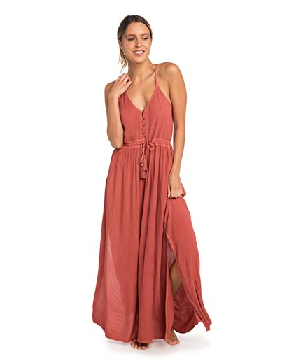 Nelly - Maxi Dress