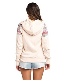 Mai Tide Zip Thru - Fleece