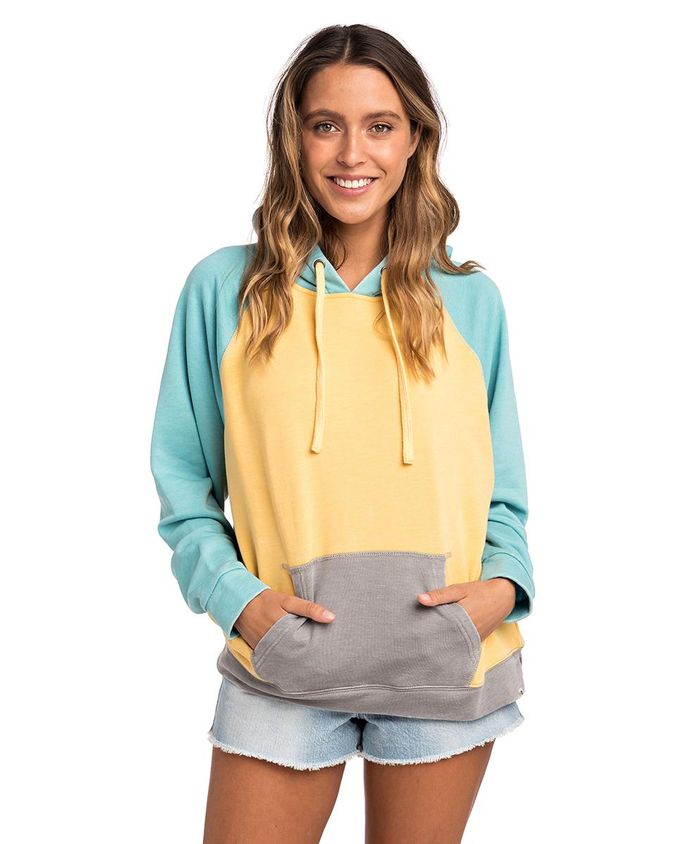 a2ecea6433 Golden Haze - Hooded Fleece | Womens Beach Fleece & Fleecewear | Rip Curl  Europe Online Store