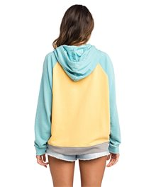 Sweat Golden Haze Hooded