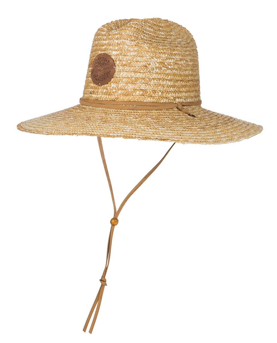 Nalu Straw – Chapéu   Vestuário para a Cabeça de Praia e de Surf ... 106578305e