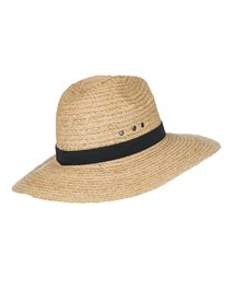 Chapeau Essentials Straw Panama