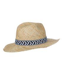 Chapeau Natural Straw Panama