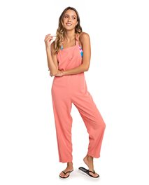 Pantalon Summer Sway Dungaree
