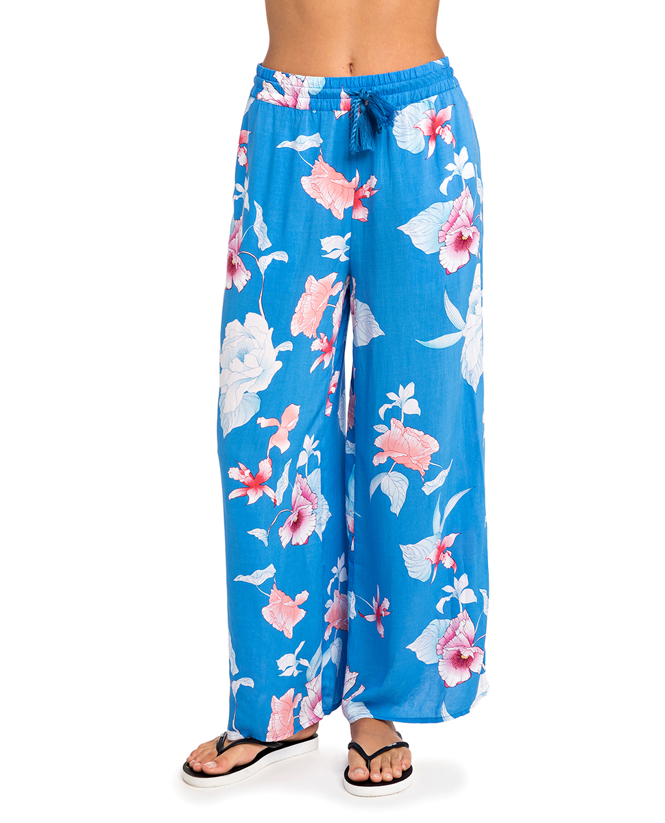 Infusion Flower - Pants